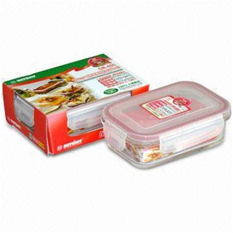 glass food storage containers made in usa heat resistant 400ml glass food container made of glass