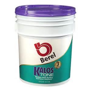 home depot precios pintura kalos tone 19 l blanco en http www homedepot mx