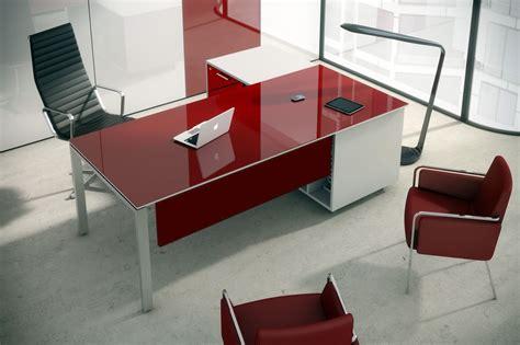 bureau luxe bureau de direction finition luxe couleur sur commande