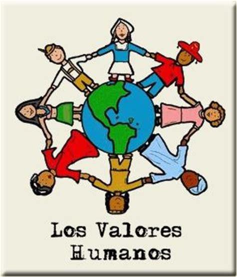 imagenes que representen los valores morales 191 que son los valores humanos