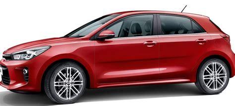 Kia Hatchback 2018 Kia Sedan Hatchback Gt Release Date Price Engine