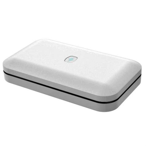 Charge Your Phone Kill Those Germs by Phonesoap All In One Smartphone Sanitizer And Charger