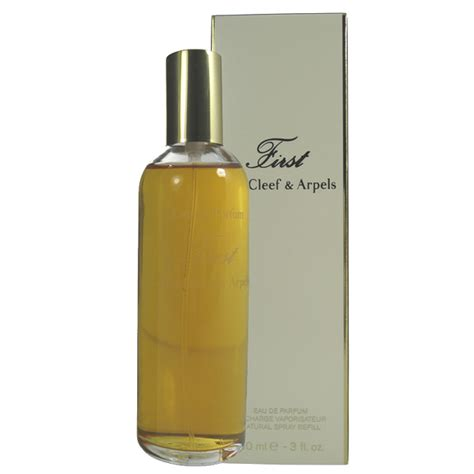 Parfum Bvlgari Refill perfume for by cleef arpels eau de parfum spray 3 0 refill ebay