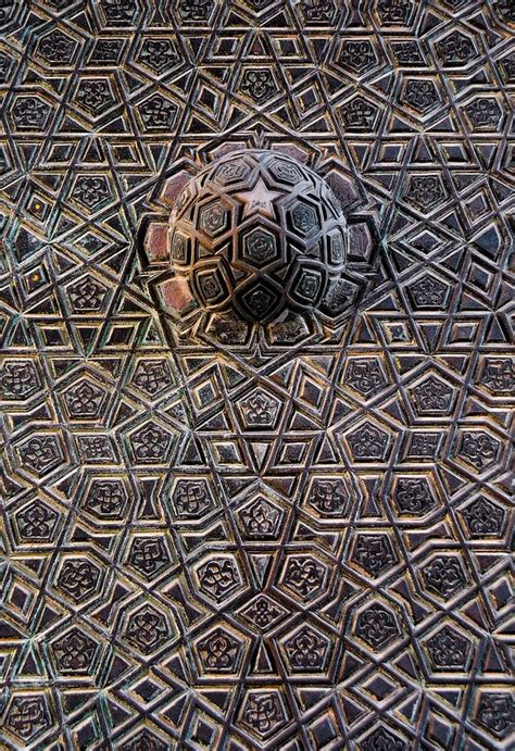 islamic pattern door abstract islamic art door wood pattern art islamic