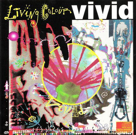 living color living colour news