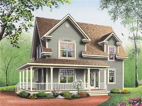 Farmhouse Plans With Porches Best 25 Small Farmhouse Plans Ideas On Pinterest Small Home Plans House Layout Plans And