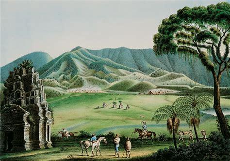 Villa Di Gunung Wayang junghuhn