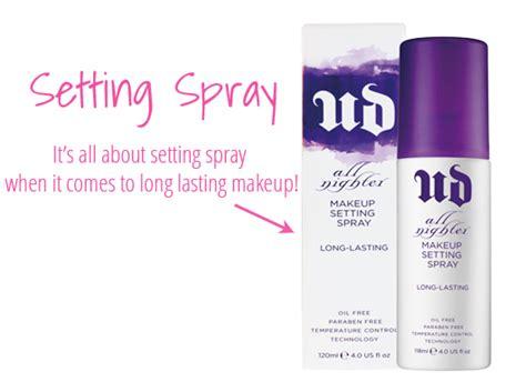 Best Seller Makeup Setting Spray Mist All Skin all nighter makeup setting spray 2ml sle fast free