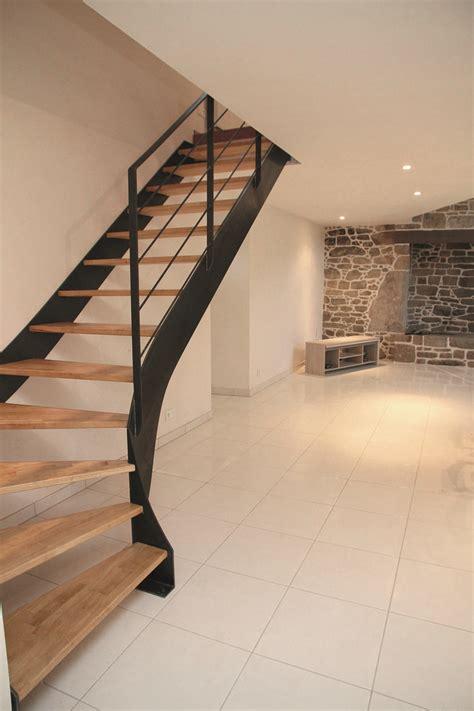 Escalier Quart Tournant 127 by Escalier Maison Quart Tournant Escalier