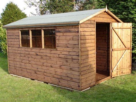 Shed Plans Uk garden shed plans uk outdoor furniture design and ideas