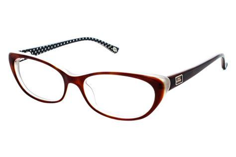 lulu guinness l867 prescription eyeglasses