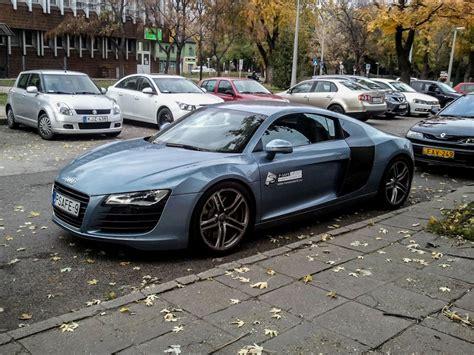 Audi Firma by Audi R8 Der Firma Pannonsafe Foto 30 10 2014