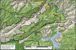 carolina mountain map carolina s mountain treasures 187 piercy mountain range