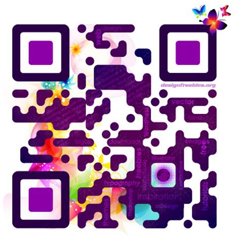 qr code layout designing qr codes plus a dozen beautiful and creative