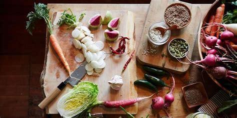 Talenan Atau Cutting Board Sayur Makanan Buah cara sederhana bersihkan talenan kayu kompas