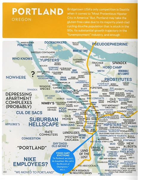 Judgmental Maps Trent Gillaspie Macmillan