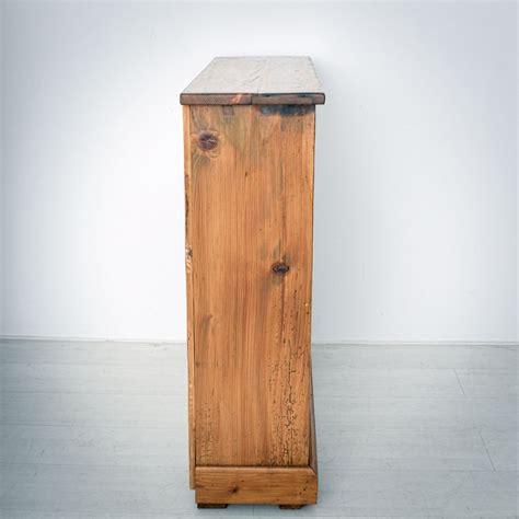 mensole antiche mensole antiche in legno xix secolo in vendita su pamono