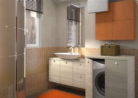 Karpet Mobil Per Meter armadio per bagno realizzare un bagno lavanderia di