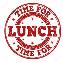 What Time Is Lunch by Home Kimball Elementary School