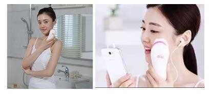 Sikat Muka Bulu Halus By Tfs jual clean pop 4d motion cleansing skin care brush