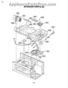 lg 3b74133q fuse drawing appliancepartspros