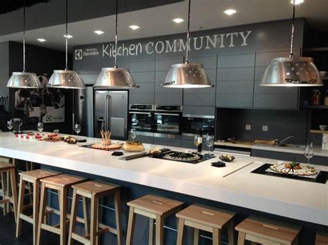escuela de cocina panhechopornosotrosenelcursodehamburguesas picture of kitchen community escuela de cocina