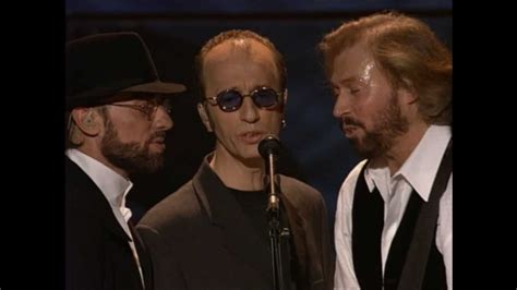 bee gees one 1997 bee gees new york mining disaster 1941 live in las