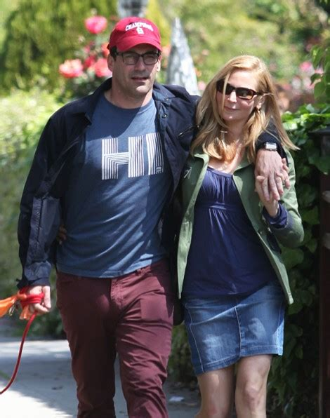 jon hamm and jennifer westfeldt take his junk and their