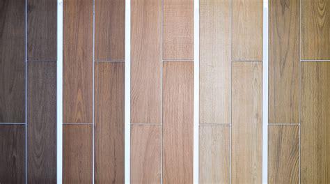 tipi di piastrelle piastrelle effetto legno le diverse tipologie in