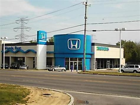Honda East Cincinnati by Honda East Cincinnati Oh 45255 Car Dealership And Auto