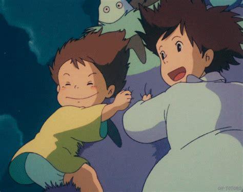 Totoro Satsuki Mei Pos the totoro sizzlysky