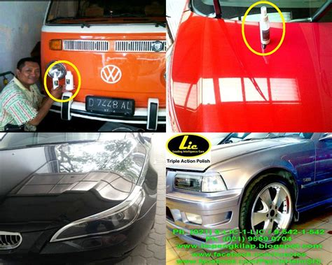Cairan Poles Mobil jual obat poles mobil motor helm visor dll lic 110ml lic poles