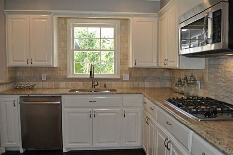 contemporary traditional kitchen cottage contemporary traditional kitchen oklahoma