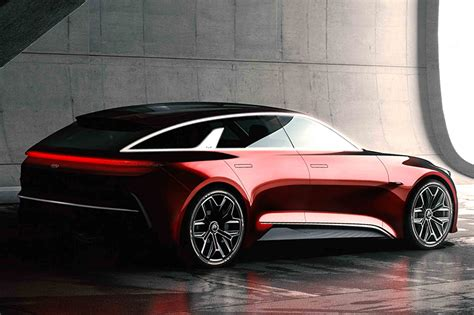 new kia concept car previews future cee d carbuyer