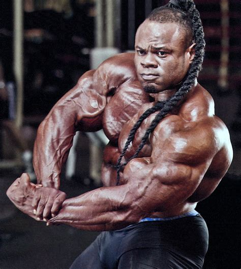 the best body building shoo kai greene hq scans of gym photoshoot new