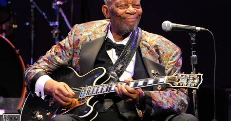 B B King farm aid tv special to feature archival b b king footage