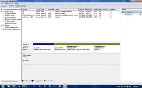 install windows 10 dynamic disk dual boot windows 7 and 8 windows 8 cannot install on