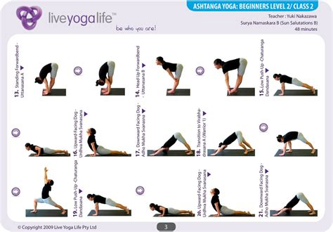 yoga tutorial videos for beginners add yoga into your workouts yoga beginners ashtanga