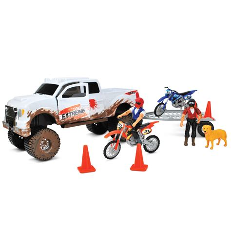 for children rc adventure adventure wheels road trail bike motorcycle pick up truck