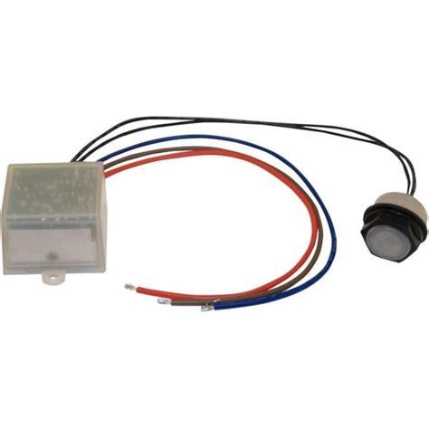 Photo Cell photocell sensor photocell outdoor lighting sensor