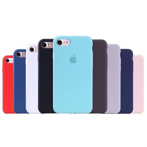 capa silicone iphone 7 plus iphone 8 plus apple r 39 90 em mercado livre