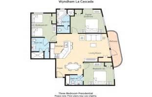 wyndham la maison floor plans club wyndham wyndham la cascada