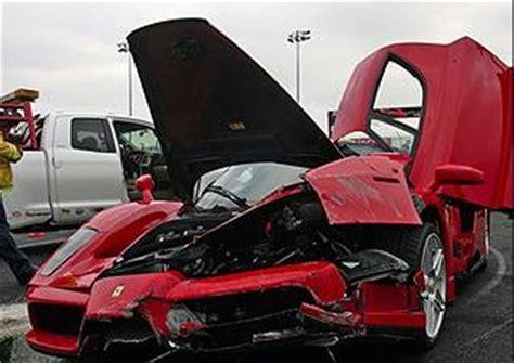Eddie Griffin Destroys A Million Dollar Car by Wrecked Collection Gallery Ebaum S World