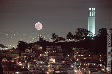 san francisco map coit tower coit tower moon big jpg funcheapsf