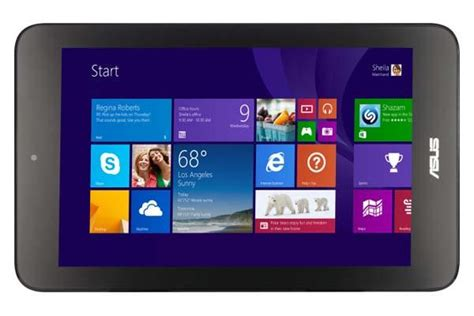 Tablet Asus Vivotab Windows 8 asus vivotab note 8 windows 8 1 tablet now available
