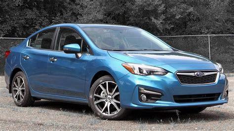 2019 Subaru Impreza Wrx by 2019 Subaru Impreza Review
