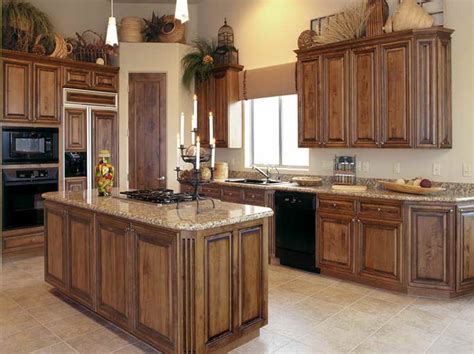 Kitchen Cabinets Stain Or Paint awesome wood stain colors for kitchen cabinets