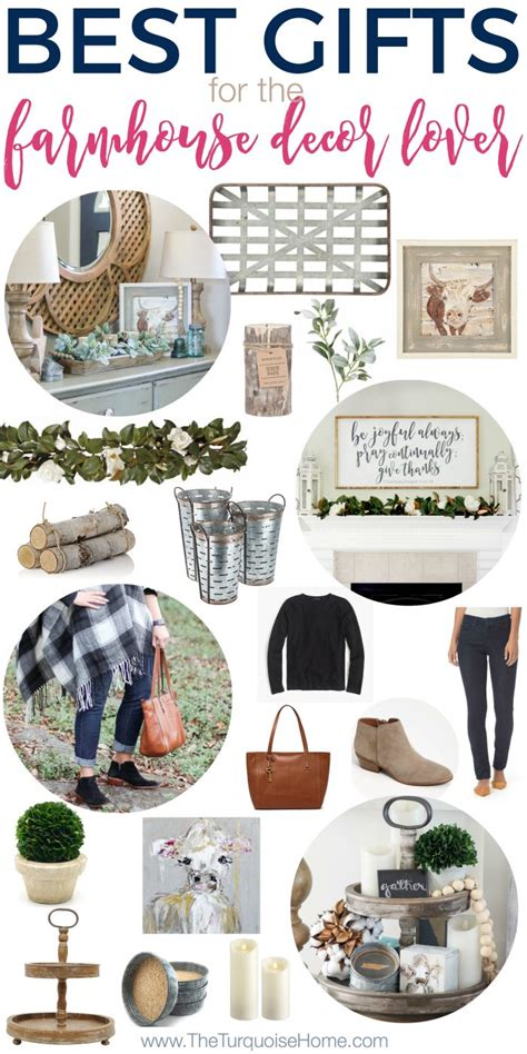 best home gifts the best gifts for the farmhouse decor lover the