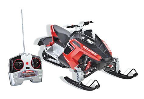 Luxury Home Decor Accessories polaris rc snowmobile sharper image