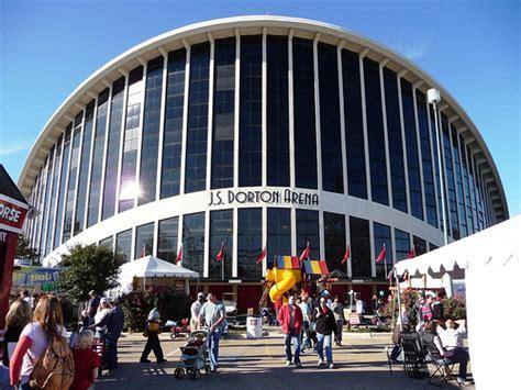 Mba Career Fair Rtp Nc by J S Dorton Arena Carolina State Fair Raleigh N